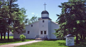 Community Bible Church, Grygla Minnesota