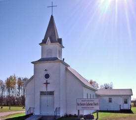 Our Savior's Lutheran Church, Grygla Minnesota
