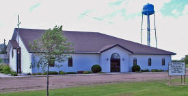 St. Clement Catholic Church, Grygla Minnesota