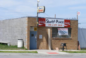Shorty's Place, Gully Minnesota