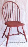 Bob Dillon Windsor Chairs, Hackensack Minnesota