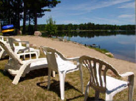 Sievers Resort, Hackensack Minnesota