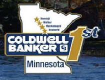 Coldwell Banker Realty, Hackensack Minnesota