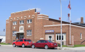 Hallock City Hall, Hallock Minnesota