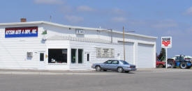 Kittson Auto & Implement, Hallock Minnesota