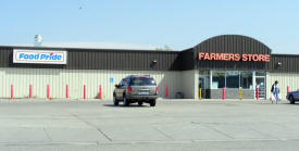 Farmers Store of Hallock Minnesota