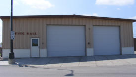 Hallock Fire Department, Hallock Minnesota