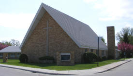 Presbyterian Church, Hallock Minnesota