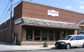 Kittson County Enterprise, Hallock Minnesota