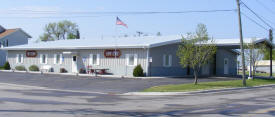 Hallock Senior Citizen Center, Hallock Minnesota