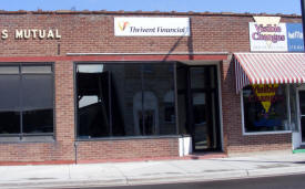 Thrivent Financial for Lutherans, Hallock Minnesota