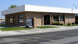 American Federal Bank, Hallock Minnesota