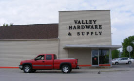 Valley Hardware & Supply, Halstad Minnesota