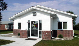 Merit Care Clinic, Halstad Minnesota