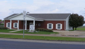 Valley Funeral Home, Halstad Minnesota