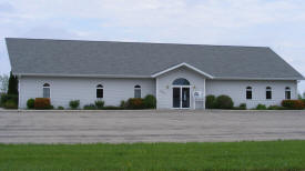 Holy Family Catholic Church, Halstad Minnesota