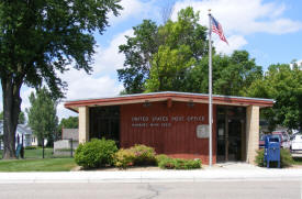 US Post Office, Hamburg Minnesota