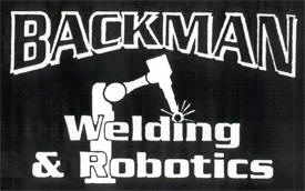 Backman Robotics, Hancock Minnesota