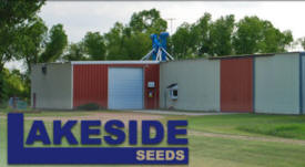 Lakeside Seeds, Hanska Minnesota