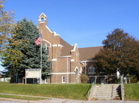 Harmony United Methodist Church, Harmony Minnesota