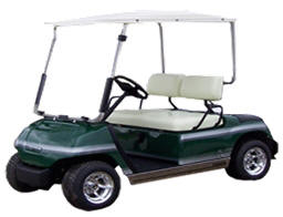Harmony Golf Carts