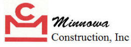 Minnowa Construction Inc, Harmony Minnesota