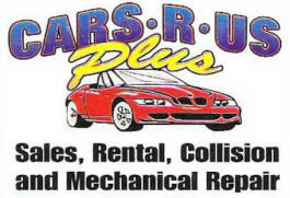 Cars-R-Us Plus, Harris Minnesota