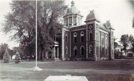 Courthouse, Hastings Minnesota, 1920's?