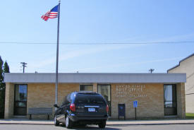 US Post Office, Hawley Minnesota