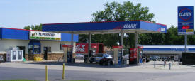 Kirk's Superstop, Hawley Minnesota
