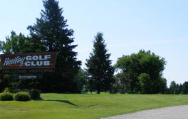 Hawley Golf Club, Hawley Minnesota