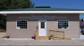 State Agency of Hawley Minnesota
