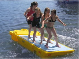 Fun Raft, Hawley Minnesota