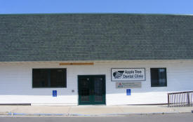 Appletree Dental, Hawley Minnesota