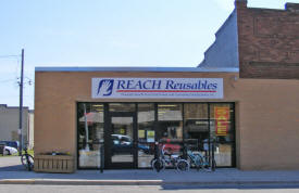 REACH Reusables, Hawley Minnesota