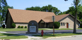 Our Saviour's Lutheran Church, Hawley Minnesota