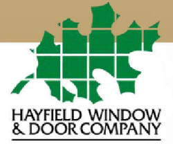 Hayfield Window & Door Company, Hayfield Minnesota