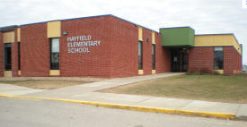 Hayfield Elementary School