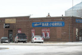 Marv's Bar & Grill, Hayfield Minnesota