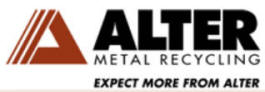 Alter Metal Recycling, Hayfield Minnesota