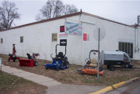 Anderson Outdoor Sales & Service, Hayfield Minnesota