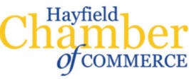 Hayfield Area Chamber of Commerce, Hayfield Minnesota