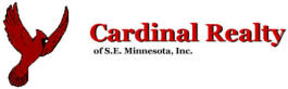 Cardinal Realty, Hayfield Minnesota