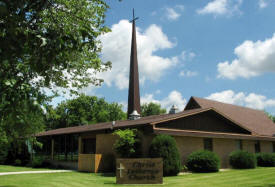 Christ Lutheran Church, Hendricks Minnesota