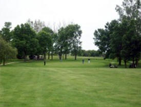 Hendricks Golf Club, Hendricks Minnesota