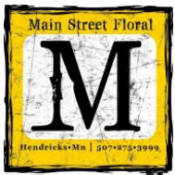 Main Street Floral and Gifts, Hendricks Minnesota