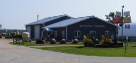 Mid-Central Equipment, Henning Minnesota