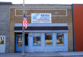 Reyes Refrigeration & Heating, Henning Minnesota