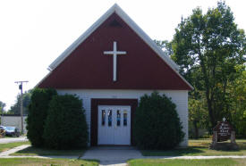 Grace Lutheran Church, Henning Minnesota