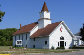 Henning United Methodist Church, Henning Minnesota